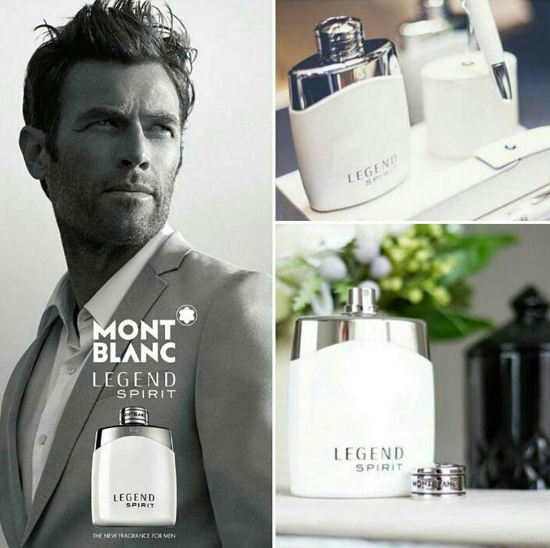 legend sprit mont blanc