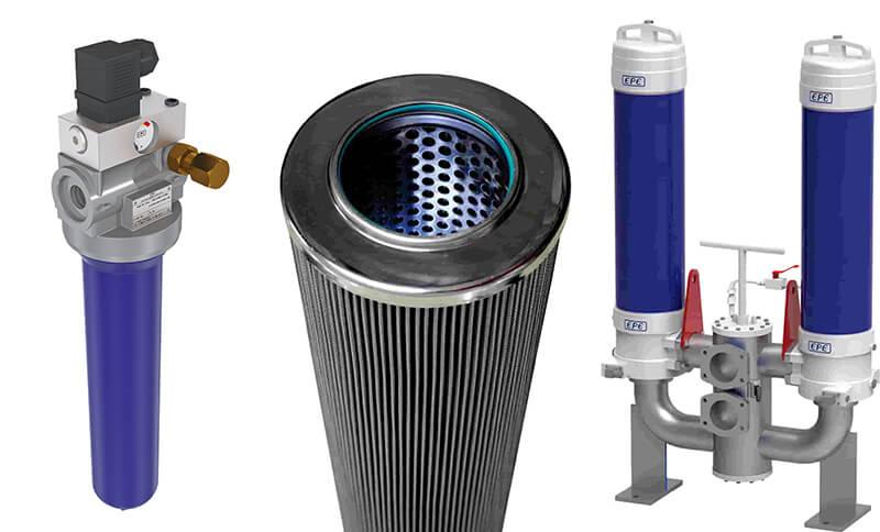 کاربرد منسوجات در فیلتراسیون هوا و مایعات