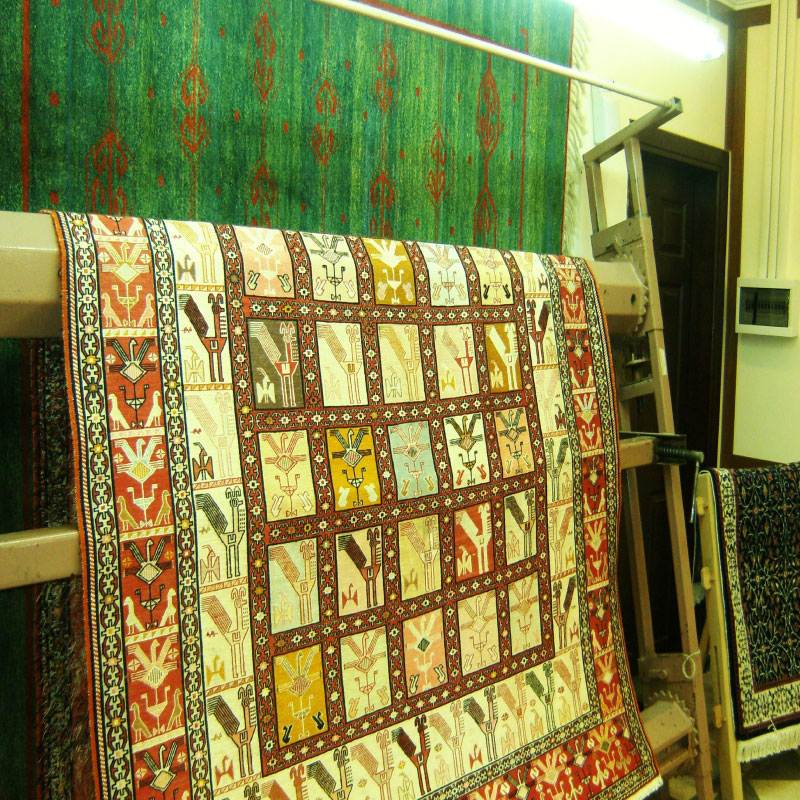 carpet weaving5